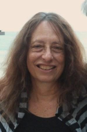 Feminist Carol Gilligan