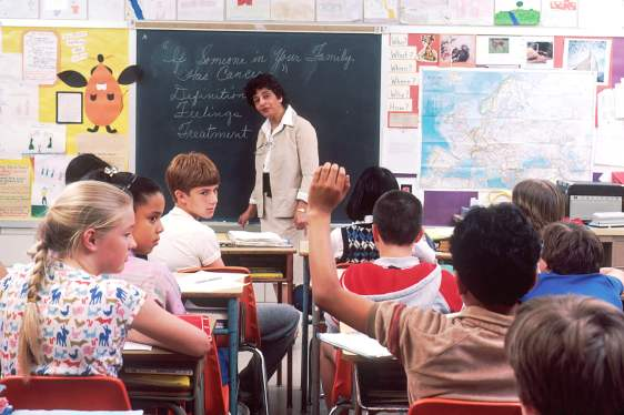 Classroom learning and gender differences