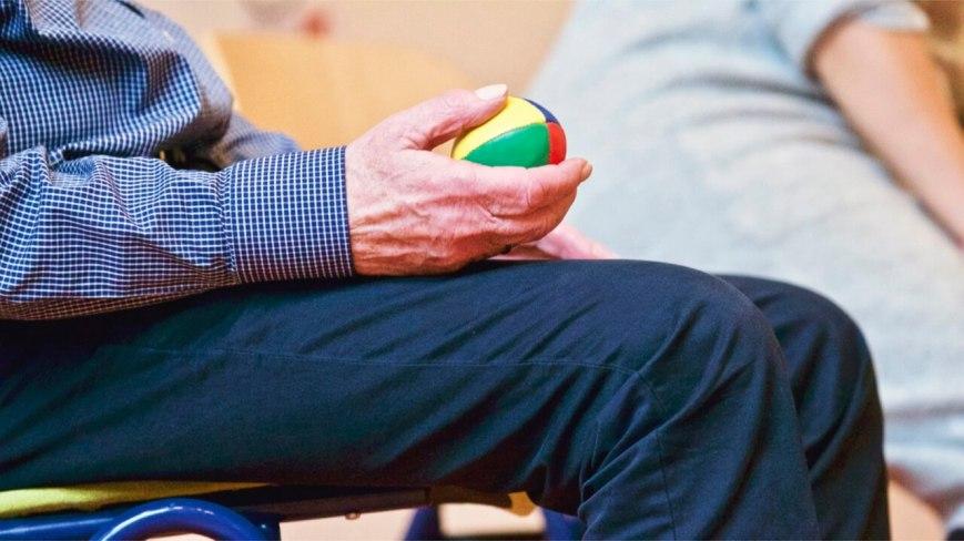 Caregiving for seniors as a job option
