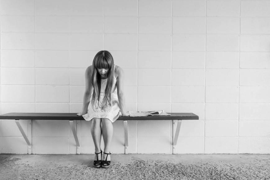 Advice on overcoming mental health struggles