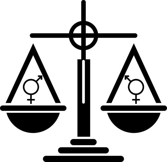 Do men have it easier than women in life?