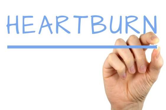 Heartburn or Gastroesophageal Reflux Disease?