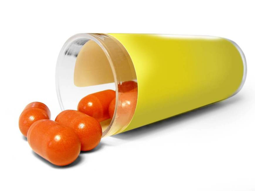 Side effects of medications