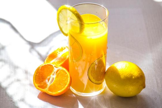 Foods to Jumpstart Your Immune System