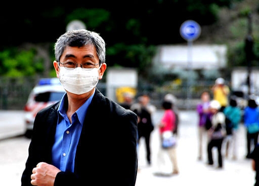 Swine flu and other illnesses could run rampant one day