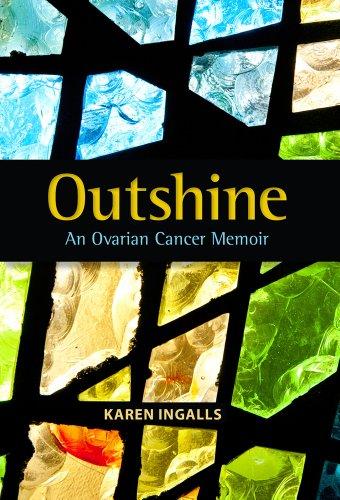 Book cover of the memoir