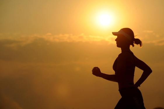 Give your body time to repair between running workouts