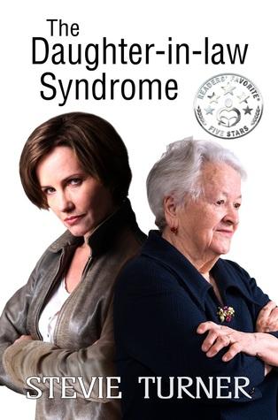 Edna Edna and Arla in the novel by author Stevie Turner