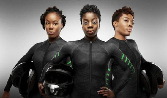 Women heading to the Winter Games