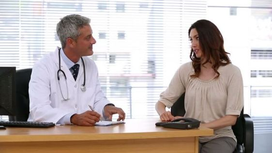 Simple language is usually easier to understand than medical jargon